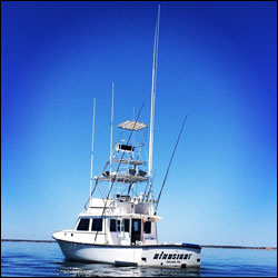 Hindsight Sportfishing. Fishing the waters of Cape Cod and beyond